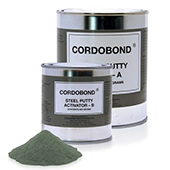 cordobond steel putty