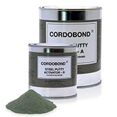 cordobond steel putty